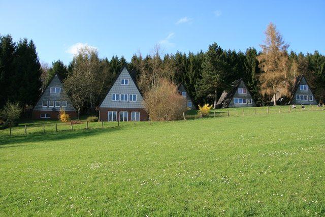 Freizeitheim Merkausen